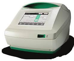 ترمال سایکلر PCR مدل T100