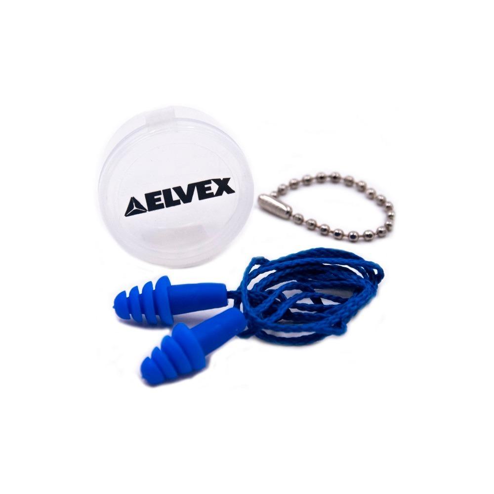 گوشی ایمنی داخل گوشی ELVEX