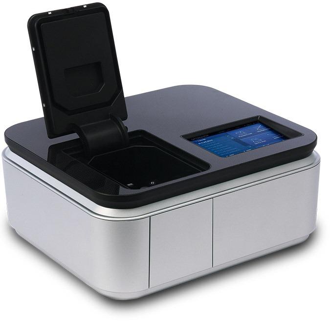 اسپکتروفتومتر UV-Vis مدل OPTIZEN POP کمپانی KLAB کره جنوبی